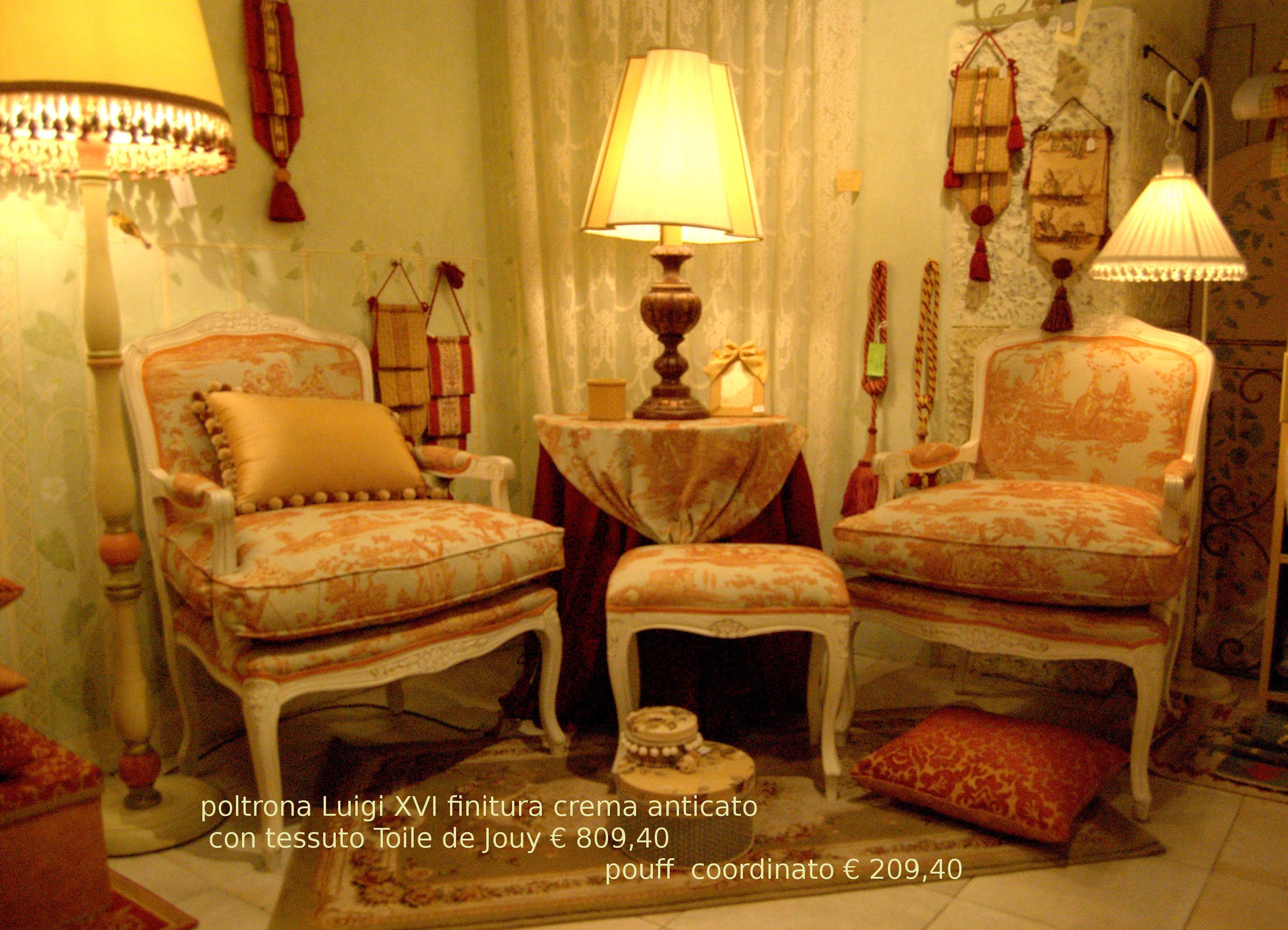 Divani country vendita on line idee per il design della casa - Tessuti per divani vendita on line ...