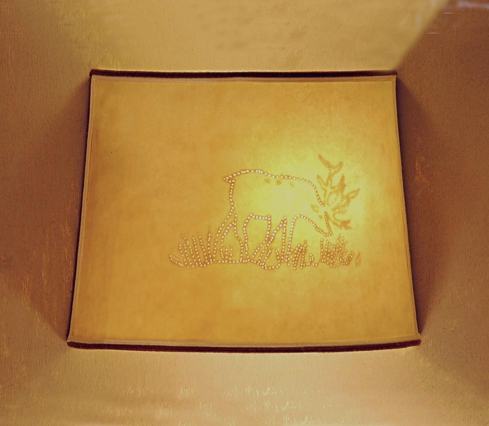 Lampade in legno   punzoni   studio d'interni g.t.f. ,produzione ...