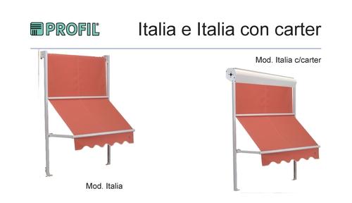 Rivenditore autorizzato tende da sole profil a trieste for Rivenditore di mobili di design di sole