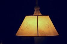 Lampada Fiore Tulipano : Lampade in legno punzoni studio dinterni g.t.f. produzione